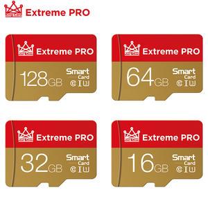 Micro-Sd-Memory-Card Memori Smartphone Samsung Class-10 Flash-Card for Real-Capacity