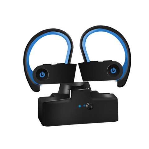 Bluetooth 5.0 Earphones TWS Wireless Headphones Blutooth Earphone Handsfree Headphone Sports Earbuds Gaming Headset Multan