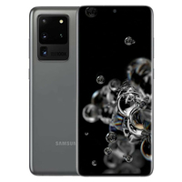 "Samsung Galaxy S20 Ultra 5G 256GB G9880 Unlocked Mobile Phone Dual SIM Snapdragon 865 Octa Core 6.9"" Quad Camera 12GB RAM NFC 2"