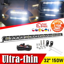 CO LIGHT Super Bright Led Light Bar 32