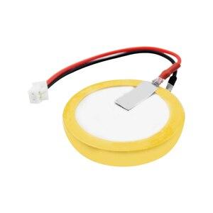 Image 4 - 3v Cr2450n Cr 2450 Batteries Li ion Pile Bouton Batterie ECR2450 CR2450N 5029LC Pour AFPX BATT FP X Série PLC Batteries
