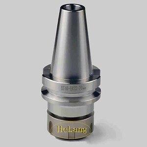 Image 5 - New BT40 ER32 70L Collet chuck holder  Precision 0.005mm  ER32 toolholder CNC Milling Lathe