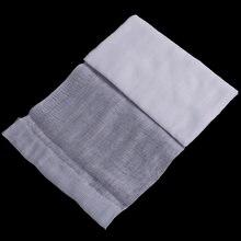 Белый 15 двор марля отбеленная Ширина 235 см для сыроделия ткани