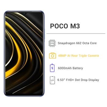 Глобальная версия POCO M3 4 Гб / 128 Гб 4