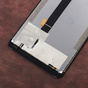 Image 5 - For Ulefone Armor X3 LCD Display And Touch Screen Digitizer Assembly Replacement 5.5For Ulefone Armor X5 With Tools + Adhesive