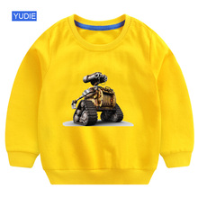 kids sweatshirt cool boys hoodie cool Baby clothes 2019 autumn funny children cute fall clothes for girls cotton baby girl tops 2017 winter new christmas kids clothes cute red baby girl pullover warm cotton boys hoodies sweatshirt children tracksuit tops