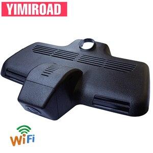 YIMIROAD HiSilicon Hi3516 BZ49-E Wifi Автомобильный видеорегистратор для Mercedes Benz GLC C Class COUPE GLC63 GLC43 W205 C300 C63 C350 C350el C63s AMG