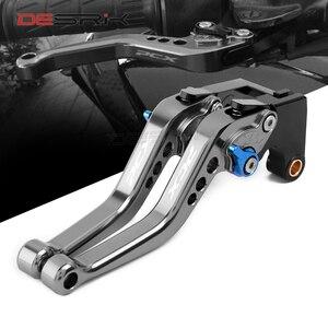 Image 2 - Alta qualidade para honda pcx 125 pcx125 pcx 150 pcx150 acessórios da motocicleta alavancas de embreagem freio curto 7 cores