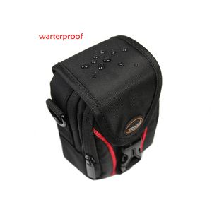 Image 2 - camera bag for Nikon Coolpix A A1000 A900 S9900 W300S W150 for Ricoh GR3 GR2 GRIII GRII G900 W G6 waist bag pouch shockproof