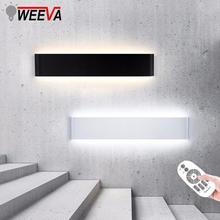 Светодиодный настенный светильник, современный светильник для внутреннего освещения, минималистичное Бра 6 Вт 20 Вт 24 Вт, прикроватная тумбочка для спальни, гостиной, прихожей, лестницы, домашний декор