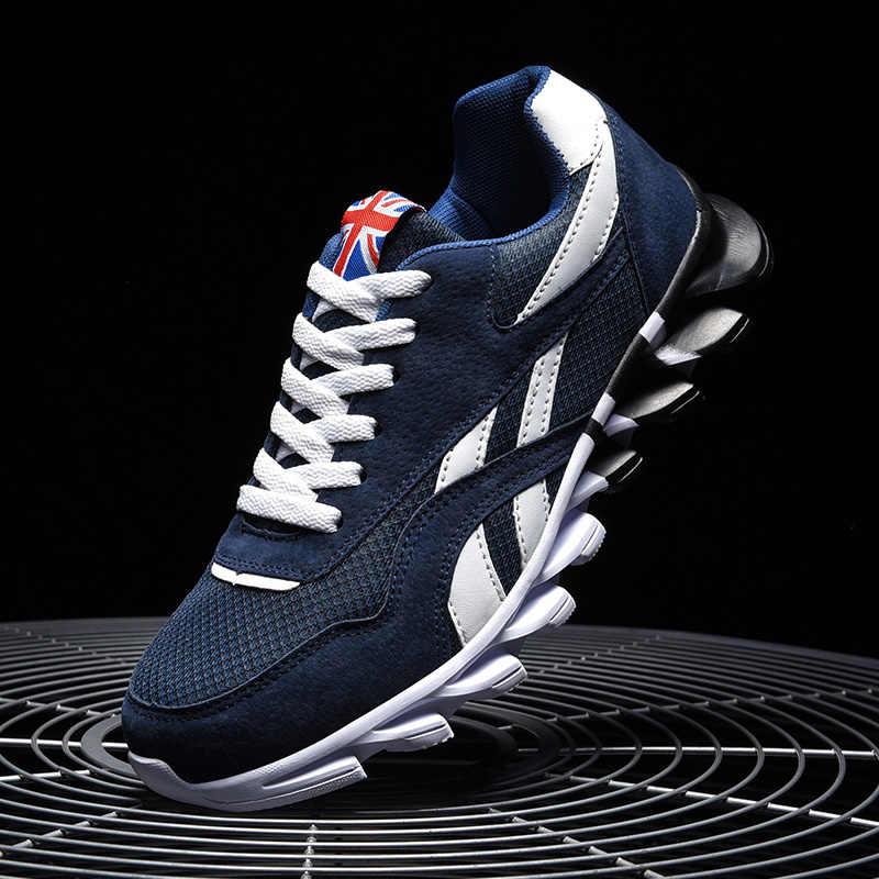 Times New Roman Große Größe 46 Hohe Qualität Männer Turnschuhe Schuhe Licht Komfortable Klinge Boden Training Schuhe Männer Casual Schuhe