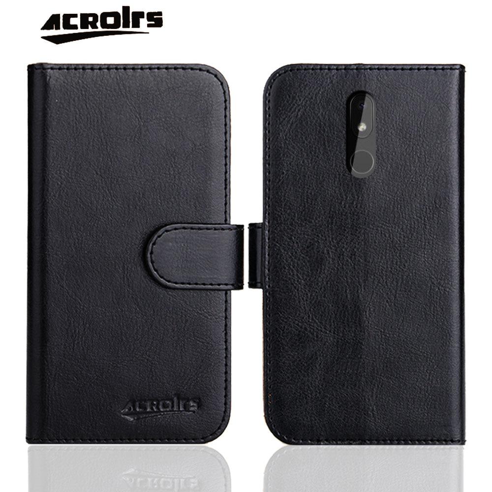 Mode Leder Fall Für Nokia 1,3 5,3 2,2 2,3 3,2 4,2 6,2 7,2 2,4 3,4 5,4 Fall Flip Weiche Brieftasche schutz Telefon Abdeckung Fundas