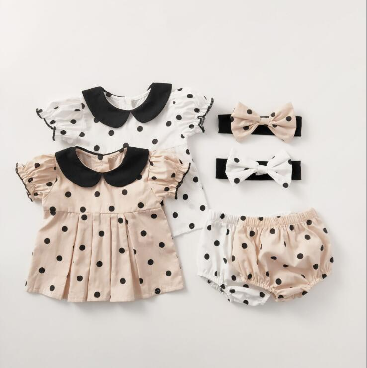 2020-Baby-Girls-Boys-3-Pcs-Set-Shirt-Shorts-Hairband-Summer-Fashion-Babys-Suits-6-24