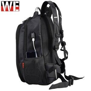 Motorcycle Backpack Carbon Fiber moto Motorbike Tail Tank Bags Waterproof Motocross Racing Leg Drop Bags Travel Storage Luggage