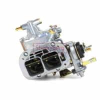 SherryBerg-carburador fajs 32/36 DGV, carburador con estrangulador manual, reemplazo para Weber/EMPI/Holley