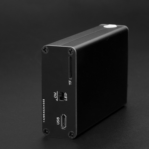 Image 4 - AK New Zishan Z2 MP3 Player Professional Lossless HiFi Protable Player Support Headphone Amplifier DAC AK4490 Z1 Upgrade Version