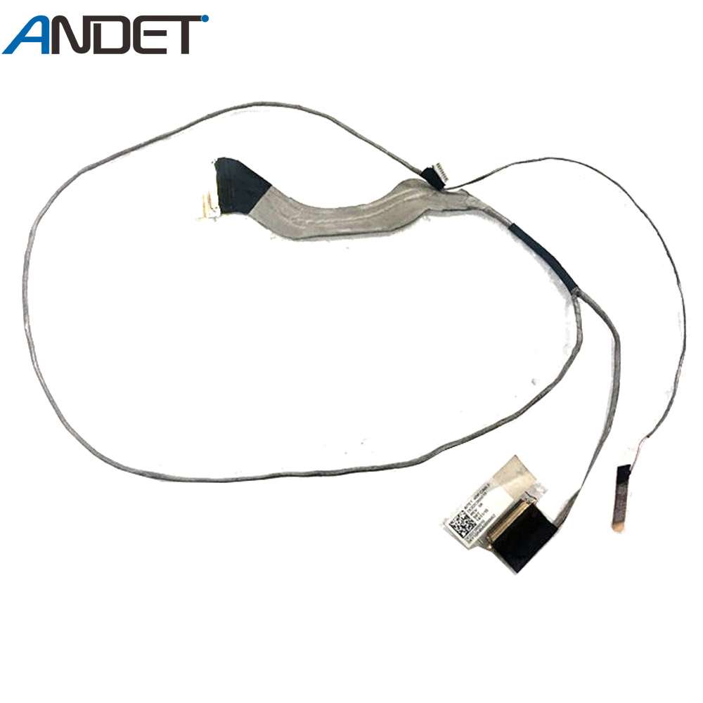 New Original For Lenovo ThinkPad E550 E550C AITE1 LCD Screen Cable 00HT633 DC02C005000