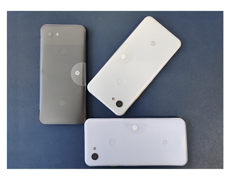 New Google Pixel 3a XL Pixel 3a Native 5.6/6Inch 32GB/64GB Android phone Google 3a 3axl 4 smartphone For America and Europe