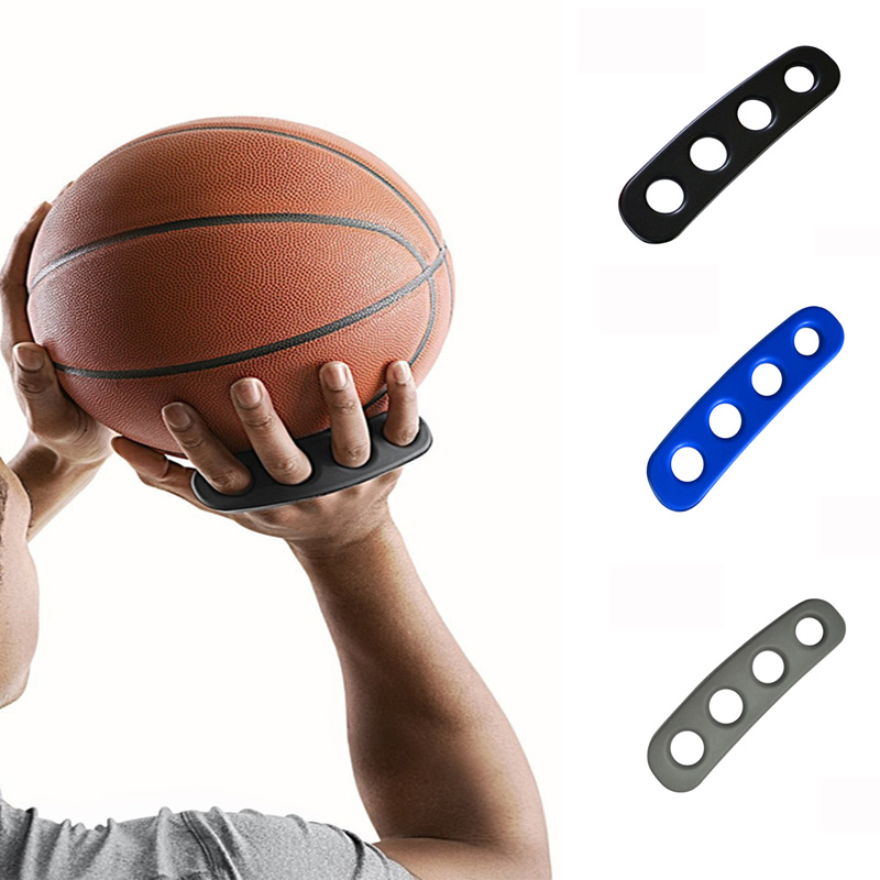 1pcs Curry Silicone Gesticulation Correct ShotLoc Basketball Ball Shooting Trainer Three-Point Shot Size For Kids Adult  S/M/L