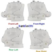 Fechadura da porta trava atuador para honda CR V crv 2.4l 2007 2008 2009 2010 2011 frente traseira esquerda direita 72150swa01 72110 swa a01