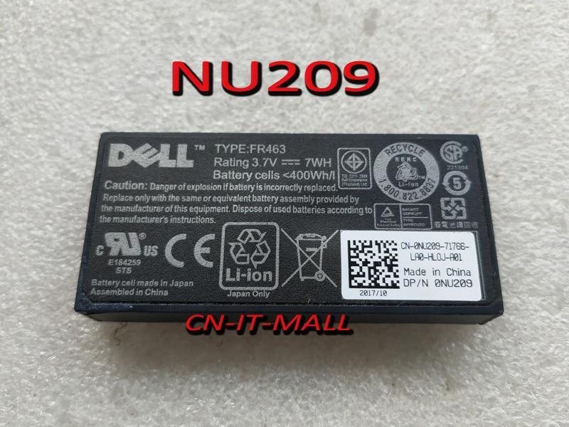 NU209 U8735 Raid Battery For H700 Perc 5I 6I