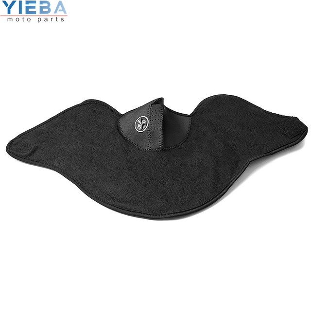 Full Face Motorcycle Face Shield winter Face Mask Ghost Mask 3D Skull Sport Mask Neck Warm Windproof Outdoor Motorbike Parts 4
