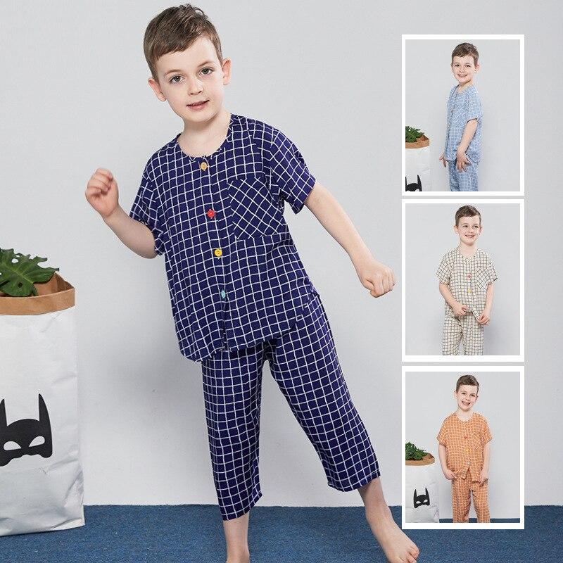 Toddler-Children Boys Loungewear Sets