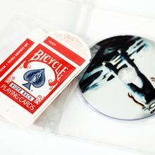 1 Набор лучший инструмент для карт(трюк+ DVD) от Дэвида Стоуна ментализм сцена улица крупным планом фокусы реквизит иллюзии комедии