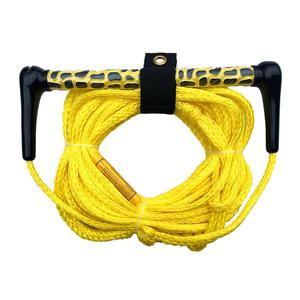 Image 3 - 72ft 1 Section Water Ski Rope with Floating Handle and EVA Grip Accessories for Slalom Water Skiing Wakeboarding Wakeskating