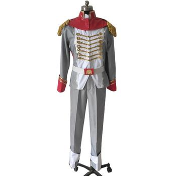 2020 Full sets Persona 5 Goro Akechi Cosplay Costume Akethi Gorou Crow Cosplay Costume Custom Made