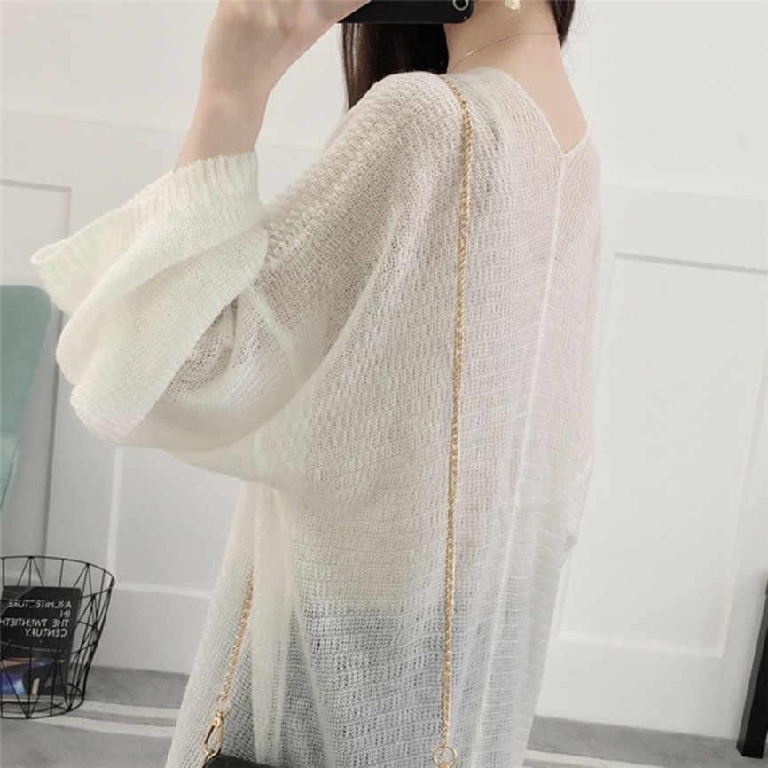 Свободное пальто-кимоно, Модный женский Кардиган с длинным рукавом, тонкое пальто, однотонная блузка для отдыха размера плюс, весенние женские куртки