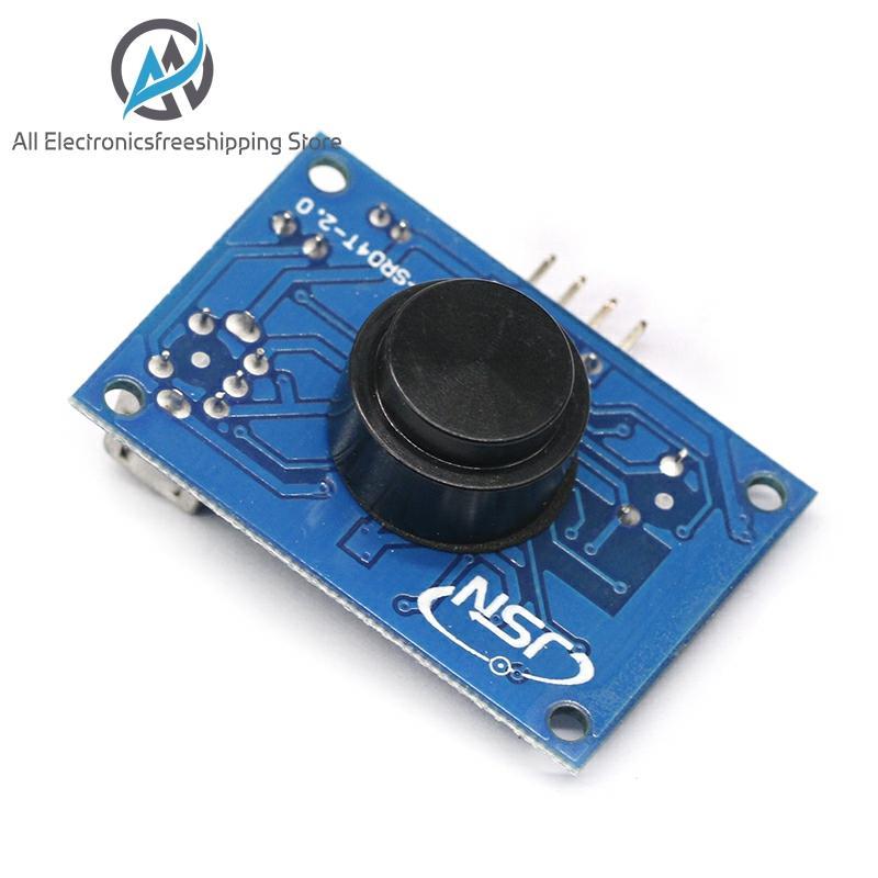 JSN-SR04T Integrated Ultrasonic Ranging Module Waterproof Ultrasonic Reversing Radar