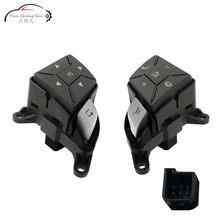 Originele A2185400362 Voor Mercedes C W204 Stuurwiel Switch Knop Volume Telefoon W212 W207 CLS63