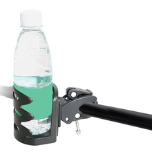 Hot Cycling Plastic Elastic Drink Cup Water Bottle Holder Bracket Rack Cage for Cycling Mountain Road Bike Water Bottle Holder indoor auto cycling exercise bike water bottle holder mount drink cup bottle cage bracket stand for stationary gym handlebar