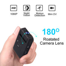 1080P Mini Camera Micro-Cam Camaras Night-Vision Camcorder Motion-Sensor Video DV HD
