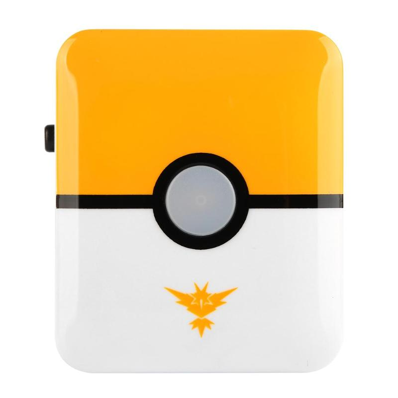 Mais novo Bluetooth Praça Pulseira Pokemon Ir