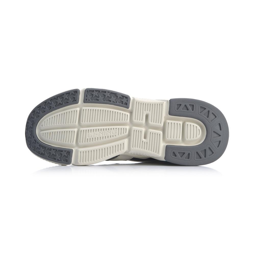 Image 4 - Li Ning Men 001 R 1 Classic Leisure Lifestyle Shoes Hit Color  Retro Dad Shoes LiNing li ning Sport Sneakers AGCP061 YXB308Walking  Shoes
