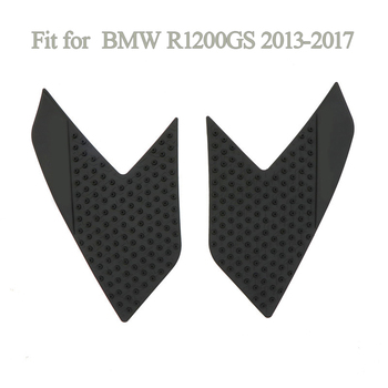 Motorcycle Parts Motorcycle Accessories Fuel tank non-slip sticker fit for BMW R1200GS R 1200 GS 2013-2017