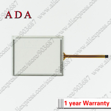 ETOP03-0046 Touch Screen Panel Glas Digitizer Voor Uniop ETOP03-0046 Touchpad