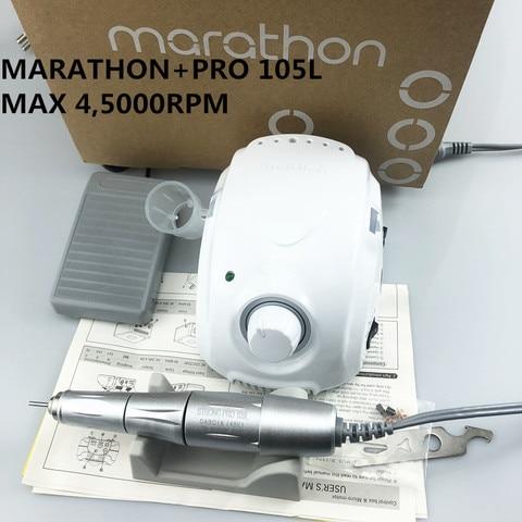 novo forte maratona campeao 3 forte 210 pro 105l lidar com 45000 rpm broca eletrica