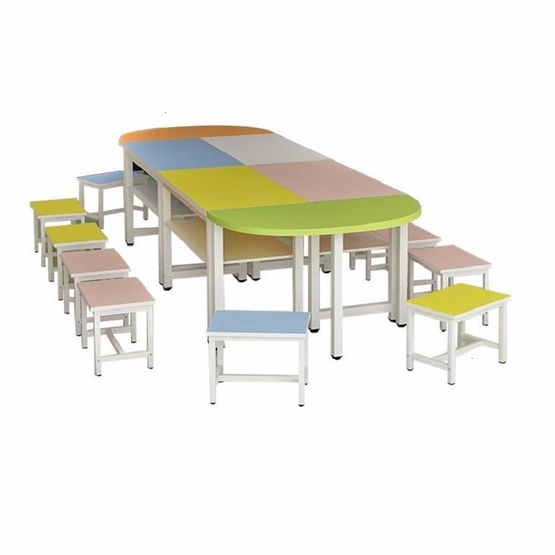 Estudio Pupitre Silla Y Infantiles Mesinha Play Children And Chair Kindergarten Enfant Mesa Infantil Study For Kinder Kids Table