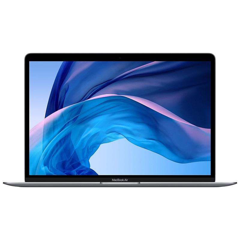 "Ноутбук Apple MacBook Air 13 2020 13.3"",Retina LED, I3 1000G4, 8 ГБ, 256 ГБ SSD, Intel Iris Plus, Mac OS, MWTJ2RU/A, Space Gray"