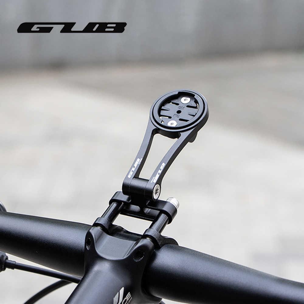 GUB G696 велосипедный секундомер для крепления на вводный кронштейн велосипедный держатель для велосипеда Камера светильник Поддержка подставка для Garmin Bryton