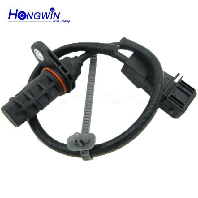 Crankshaft Position Sensor For Hyundai Tucson Santa Fe Kia Forte Koup 2.0L 2.4L 2006 2013 39180 25300/39180 25300/3918025300