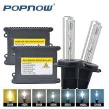 AC 35W hid kit xenon H11 3000K  8000K HID H7xenon hid kit 55W xenon H7 H11 4300K 10000K 12000K hid h11 headlight bulbs