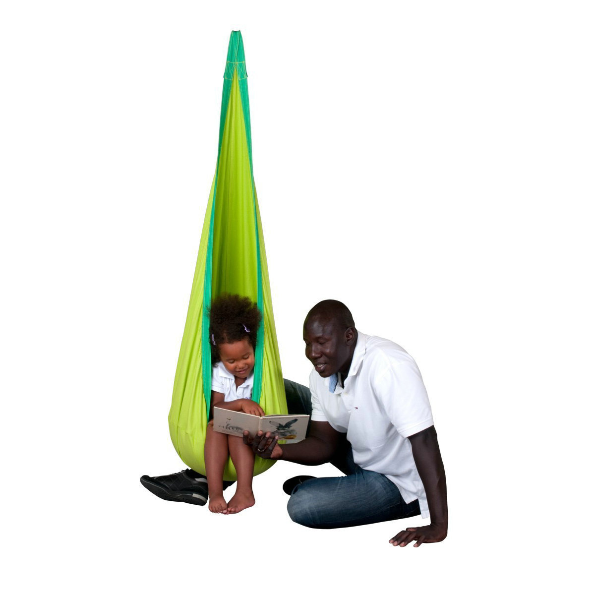 Europe And America Foreign Trade Indoor Outdoor Hammock For Children Hammock Pod Swing AliExpress Supply Of Goods Swing Hanging