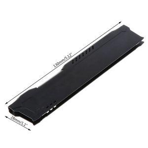 Image 5 - 1Set di RAM Dissipatore di Calore Del Radiatore di Raffreddamento del Dissipatore di Calore del dispositivo di Raffreddamento per DDR2 DDR3 DDR4 Desktop di Memoria Dissipazione di Calore Pad