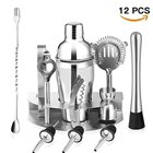 12pcs Stainless Stee...