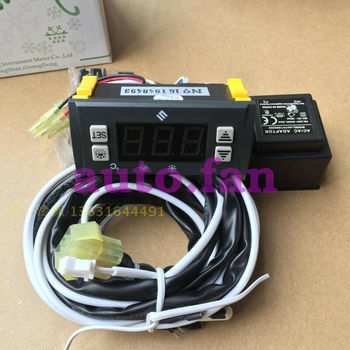 For SF-104S-2 COOL ROOM FRIDGE DIGITAL CONTROLLER & DEFROST RELAY