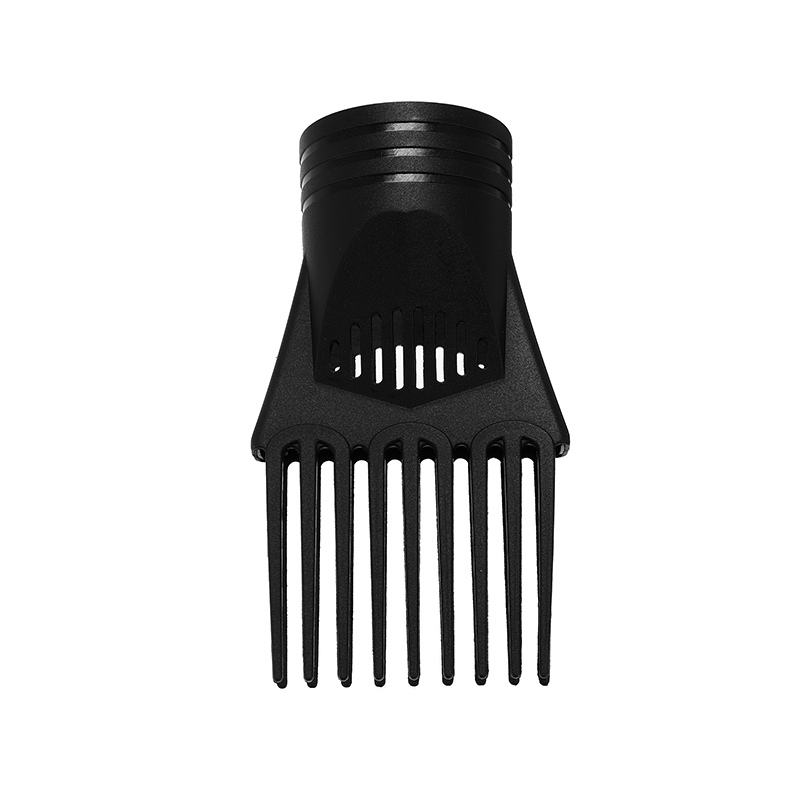 Pro Salon Hair Straight Comb Dryer Nozzle Diffuser Wind Blower Hairdressing Narrow Concentrator Barber Styling Tools Air Drying